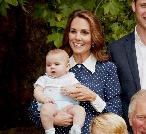Kate Middleton ou l'histoire de la robe star de l'année...