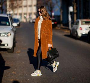 L'épineux cas du legging : que doit-on en penser en 2018 ?