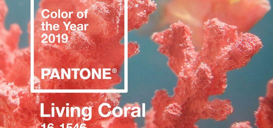 Pantone 2019 : ces produits de beauté corail qu'on adopte de toute urgence