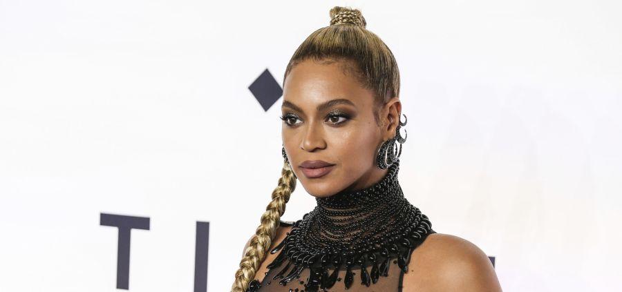 Et si la robe de mariée de 2018 était celle de... Beyoncé ?