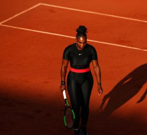 Serena Williams, les looks sans compromis de la tenniswoman