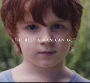 Un spot publicitaire Gillette met les masculinistes en PLS