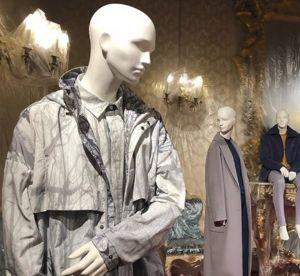 Fila Fjord : quand le sportswear passe du côté Couture de la Force