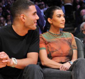 On est fan des Kardashian s'échangeant leurs vêtements vintage !