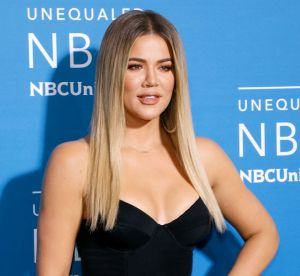 Khloé Kardashian victime de sexisme pour... une manucure