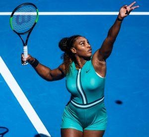 Nike s'engage pour l'empowerment des femmes avec Serena Williams