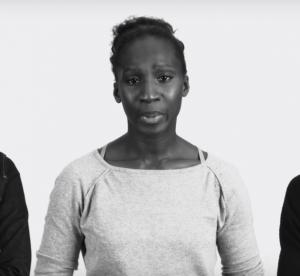 La campagne puissante de la Fondation des femmes contre les violences
