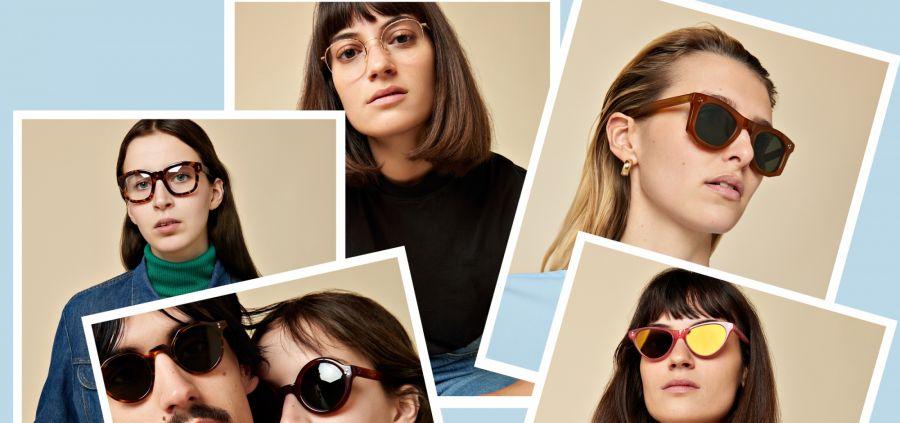 Lesca, les belles lunettes d'hier, d'aujourd'hui et de demain
