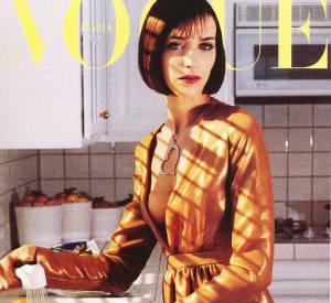 Steven Meisel, Vogue Italia / Juillet 2000