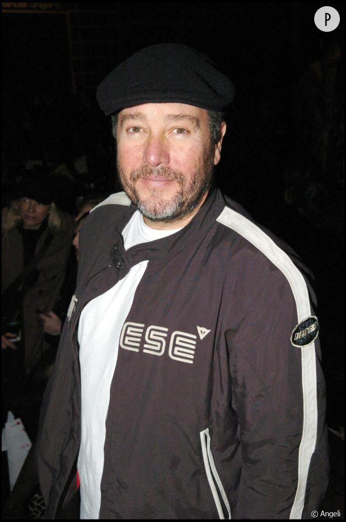 Philippe Starck lance une ligne de cachemire...