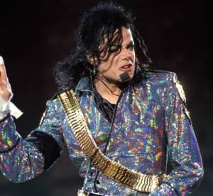 Le King of pop une îcone mode