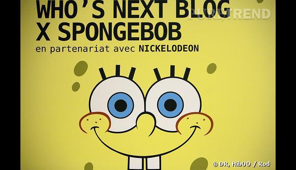 Bob The Sponge, star de l'ULL