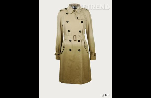 Trench Burberry Prorsum