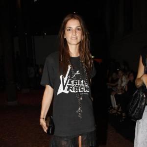 Joanna Preiss donne à la mini ses lettres de noblesse rock