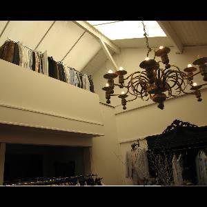 Showroom Marchand Drapier