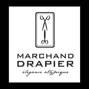Logo Marchand Drapier