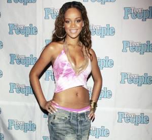 Rihanna en dix looks