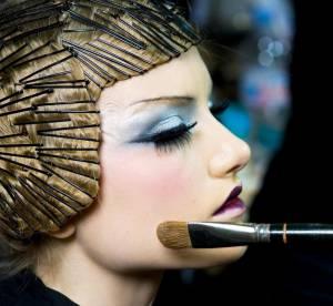 Make up : le meilleur des podiums pour la rentrée