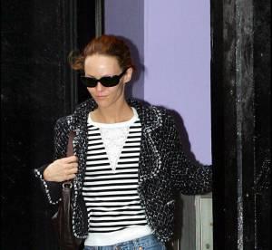Vanessa Paradis, Lily Allen, Sarah Jessica Parker : une veste Chanel sinon rien !