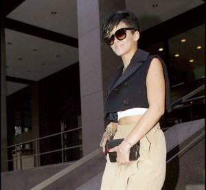 Rihanna, Victoria, Sienna :  leurs it-shoes de la rentrée