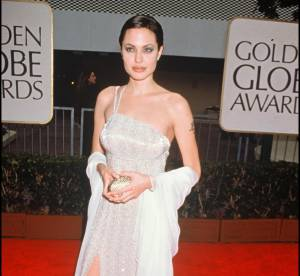 Angelina Jolie : l'évolution de son look du plus trash au plus glamour