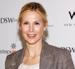 Kelly Rutherford ou le bon chic new-yorkais