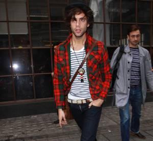 Mika, un libanais so british