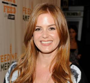 Isla Fisher, une véritable accro au shopping !