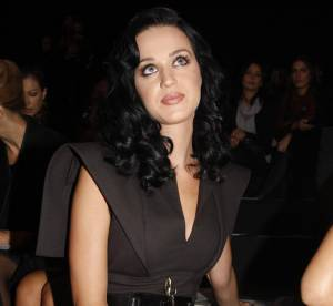 Katy Perry s'offre Karl Lagerfeld