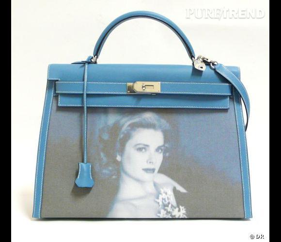 """Hermès Vintage Sac """"Kelly"""""""
