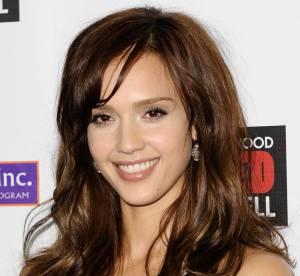 Jessica Alba : jolie mais fade ?