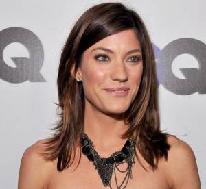 Jennifer Carpenter, rock et glamour en bustier