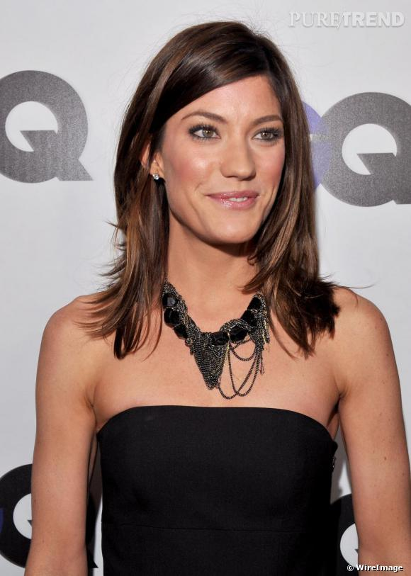 Jennifer Carpenter à la 14e édition des GQ Men Of The Year à Hollywood