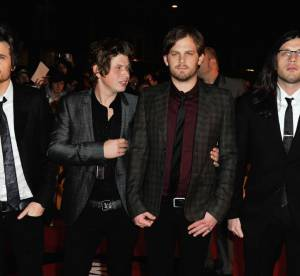 Surface to Air et les Kings of Leon créent une collection Rock