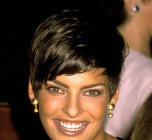 Linda Evangelista, le top modèle aux mille et une têtes...