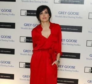 Le flop du jour : Sharleen Spiteri et sa robe-rideau