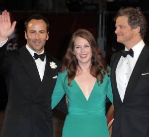 Un Golden Globes pour Tom Ford ?