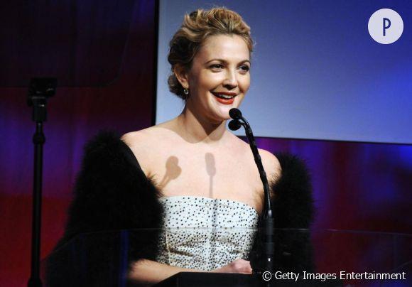 Drew Barrymore au dîner ADL à Los Angeles