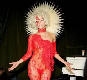 Comment la Lady est devenue Gaga : retour sur l'évolution look d'une star pas comme les autres