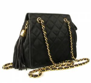 Un sac Chanel sur InstantLuxe.com
