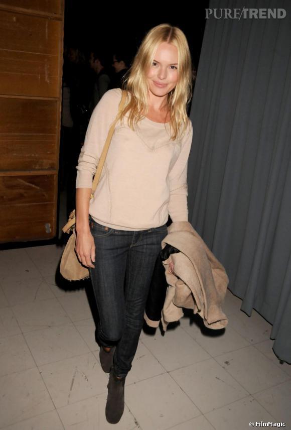 """Kate Bosworth à la soirée de collecte de fond """"Hope for Haiti"""" à Los Angeles"""