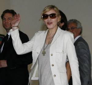 Le flop mode : Madonna déguisée en Lou Bega