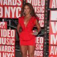 Beyoncé et sa longueur de prédilection, l'ultra mini