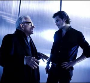 Martin Scorsese et Gaspard Ulliel, réunis pour Chanel