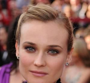 Oscars : Diane Kruger s'enveloppe de froufrous