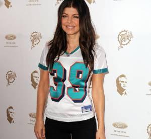 Fergie vs Chloe Sevigny : le t-shirt numéroté, vous le préférez version rock ou sexy ?