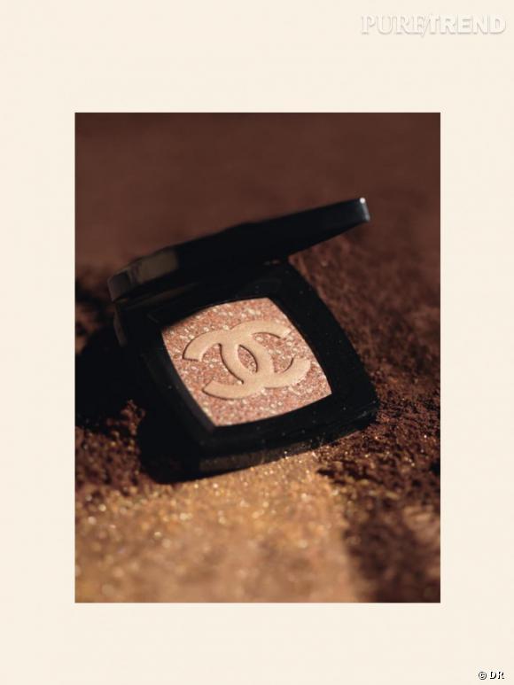La collection : les Impressions de Chanel