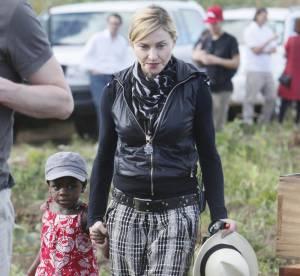 Madonna, son absence de style nous déçoit