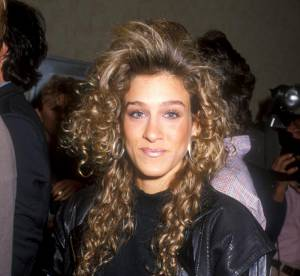 Sex and the City : L'évolution de la chevelure rebelle de Sarah Jessica Parker