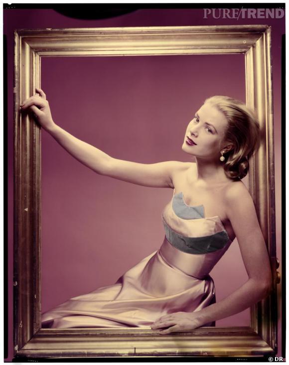 Grace Kelly : Style Icon